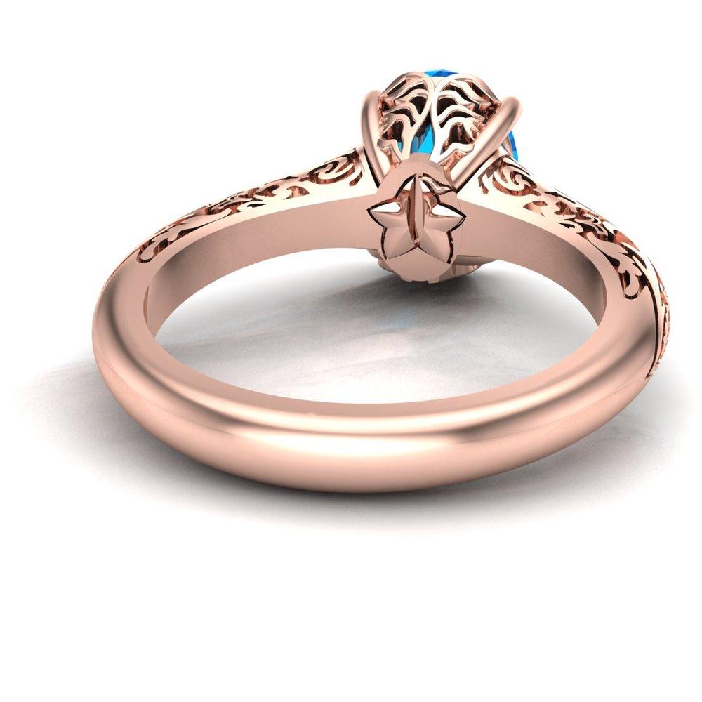Design by Takayas Custom Jewelry