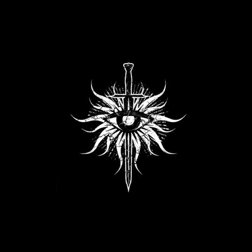 Inquisition symbol sample image