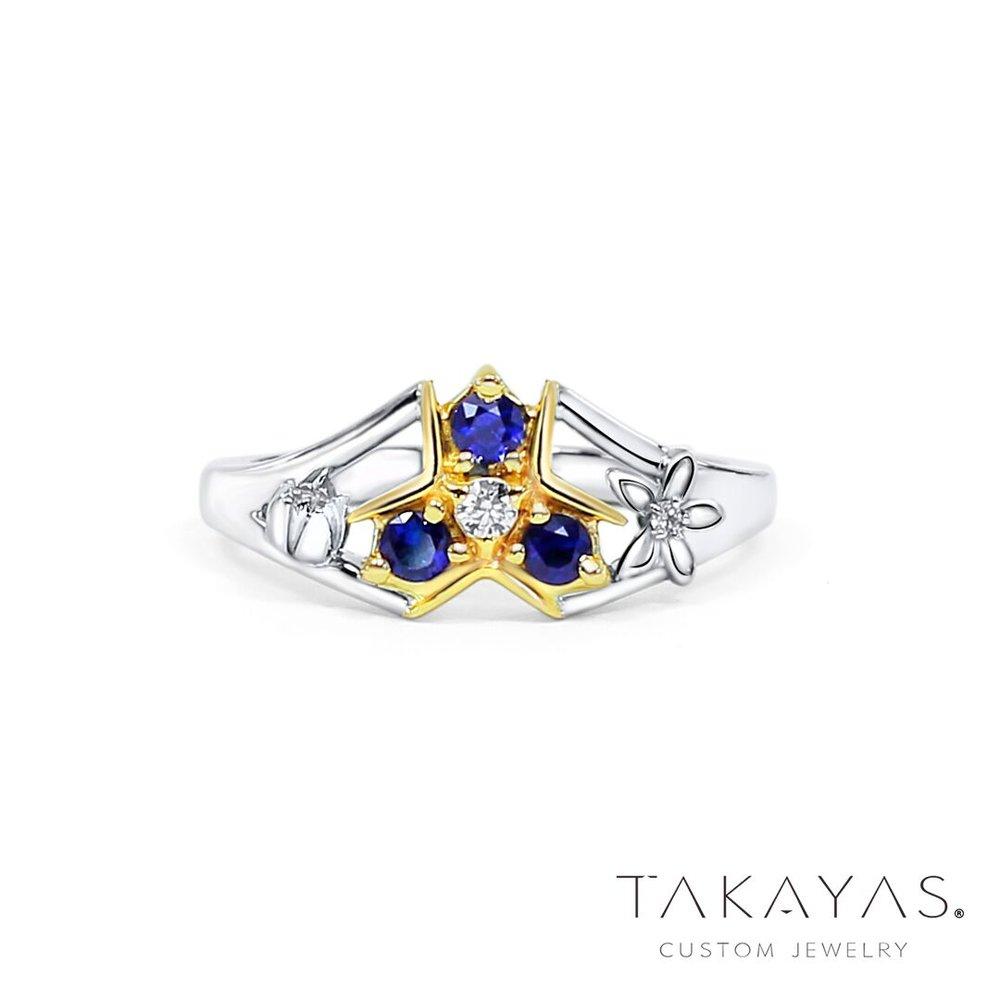 takayas-custom-jewelry-legend-of-zelda-zoras-sapphire-silent-princess-engagement-ring-2