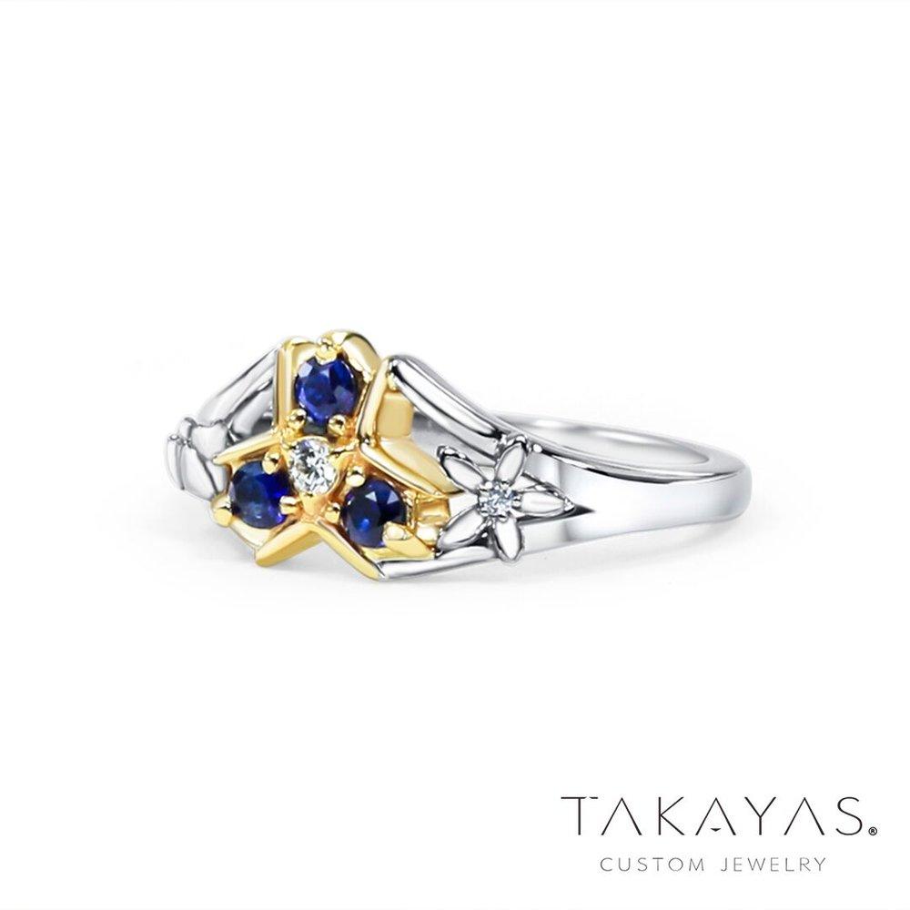 takayas-custom-jewelry-legend-of-zelda-zoras-sapphire-silent-princess-engagement-ring-3