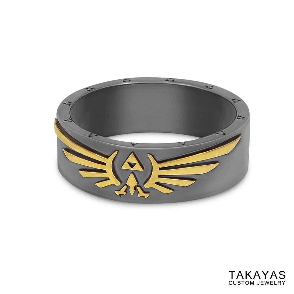 zelda-triforce-black-rhodium-wedding-ring-takayas